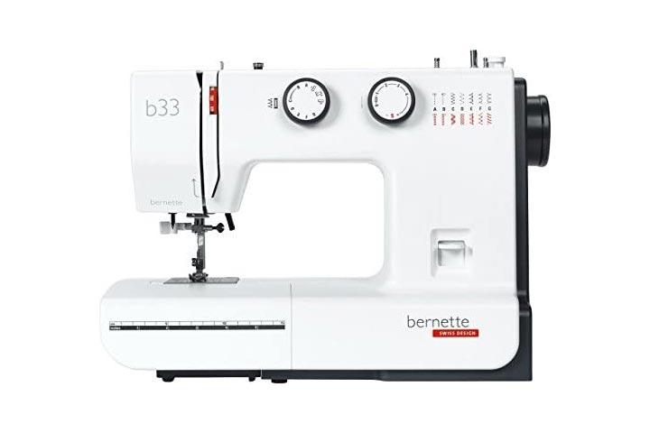 BernetteSwiss Design Sewing Machine