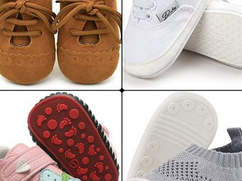 13 Best Baby Shoes Of 2020