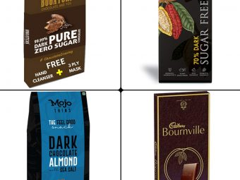 13 Best Dark Chocolates In India In 2021