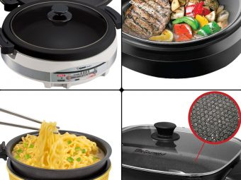 17 Best Electric Skillets In 2021