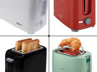 11 Best Pop-Up Toasters In India In 2021