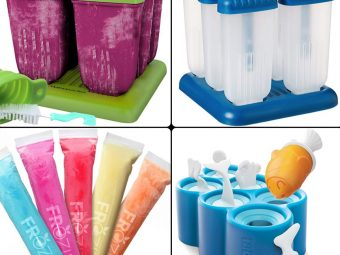 15 Best Popsicle Molds To Buy In 2021