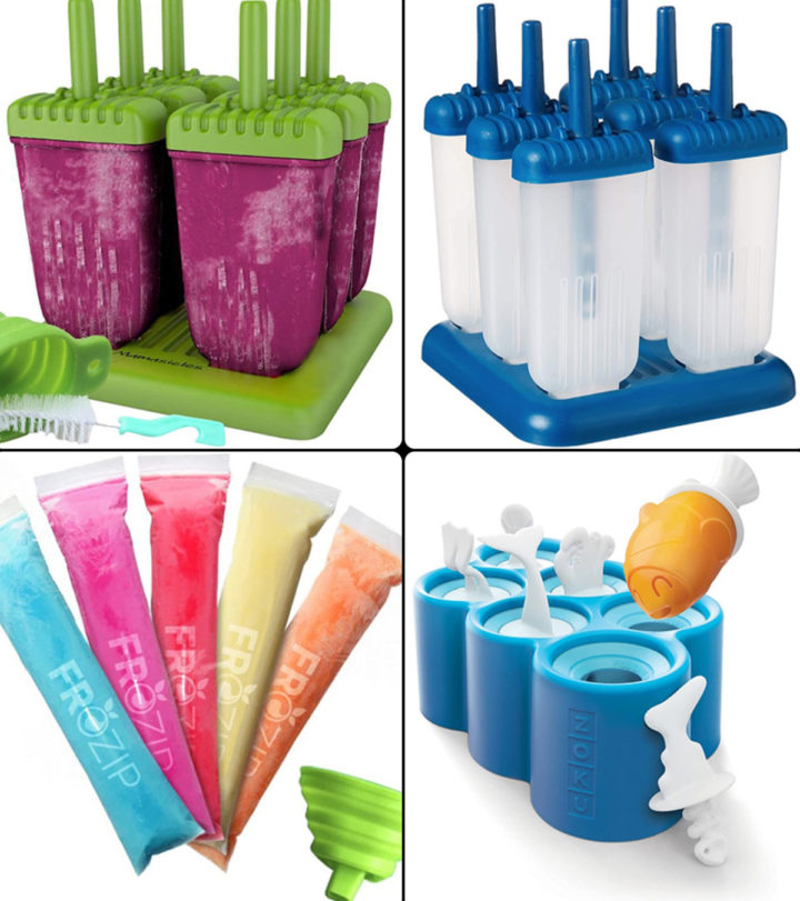 Best Popsicle Molds To Buy