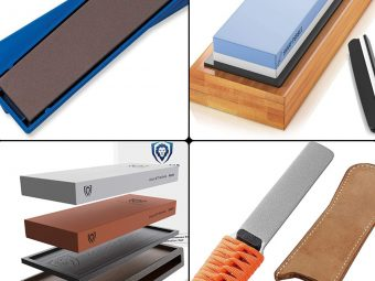 11 Best Sharpening Stones For Knives In 2021