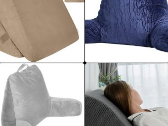 15 Best Sit Up Pillows To Buy In 2020