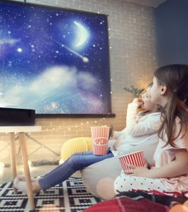 Best Space Movies For Kids To Watch