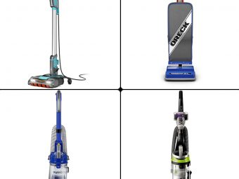 11 Best Vacuum Cleaners To Buy In 2021
