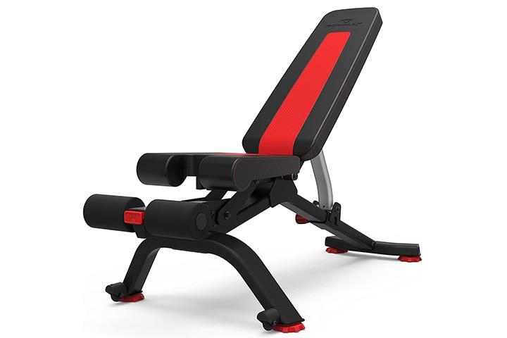 Bowflex Adjustable Bench