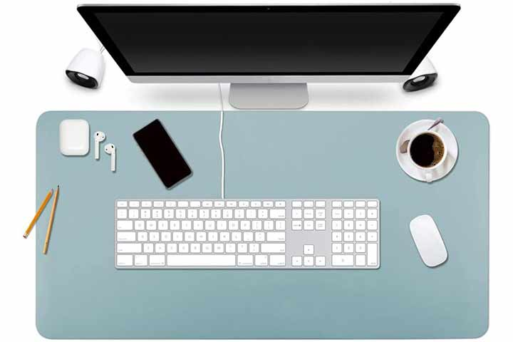 Bubm Office Desk Pad