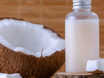 Can Babies Have Coconut Milk? Right Age, Benefits And Precautions
