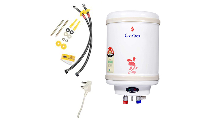 Candes Electric Water Heater