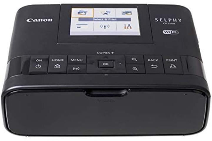 Canon Selphy Wireless Printer