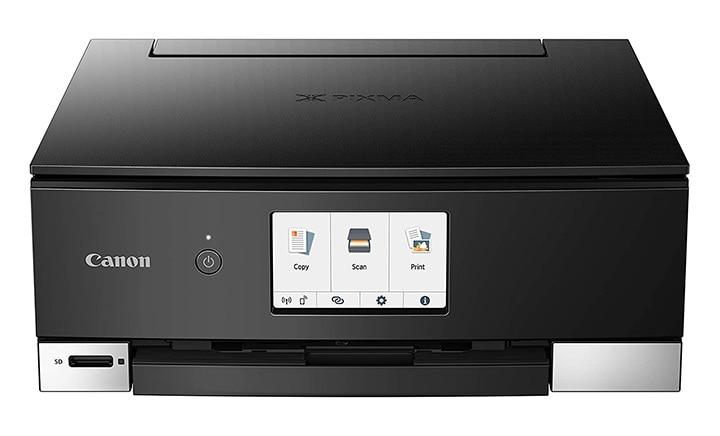 Canon Wireless Color Printer