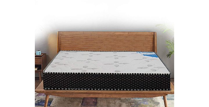 Comforto Pocket Spring Mattress