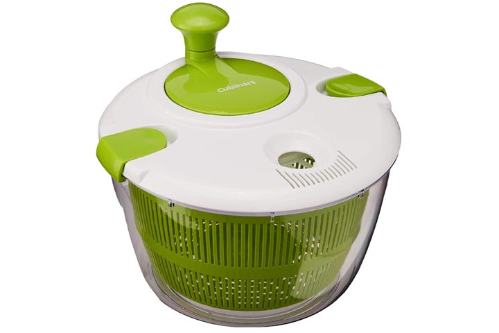 Cuisinart Salad Spinner, Large
