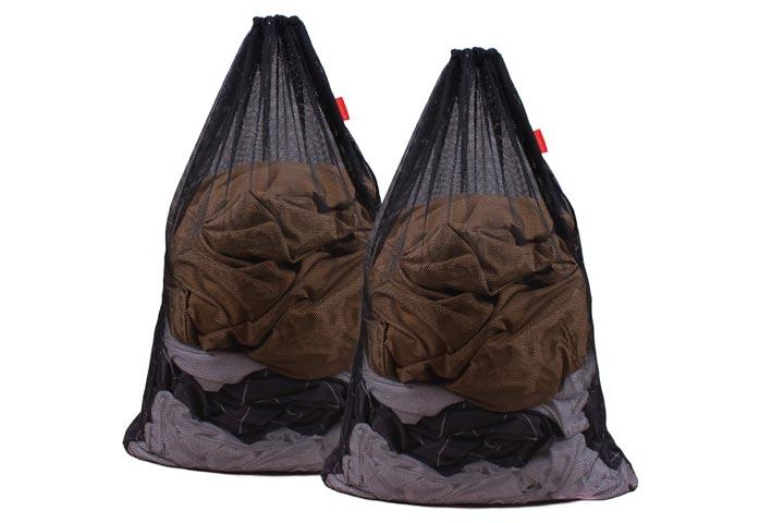 DuomiW Mesh Laundry Bag