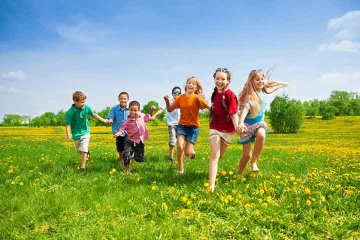 Easy And Super-Fun Spring Activities For Kids