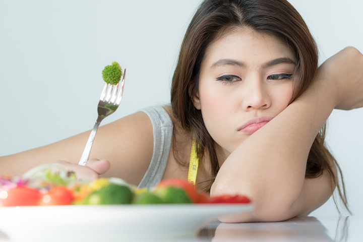 Eating Disorder In Teenagers Signs, Causes, Treatment And Prevention