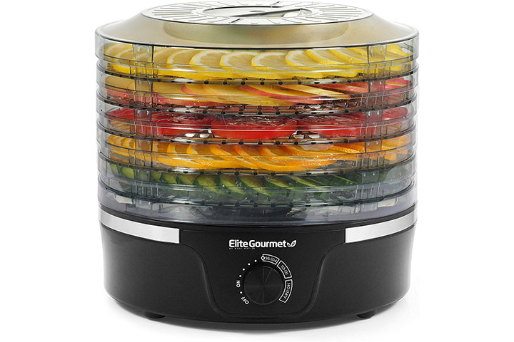 Elite Gourmet Food Dehydrator