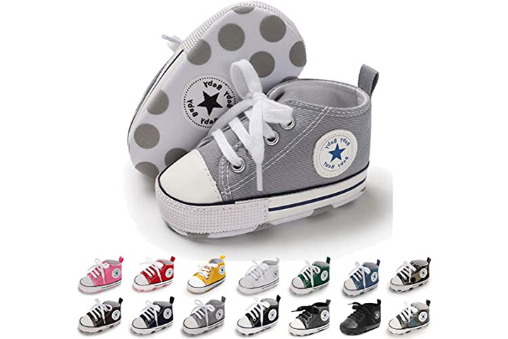 Enercake Baby Shoes