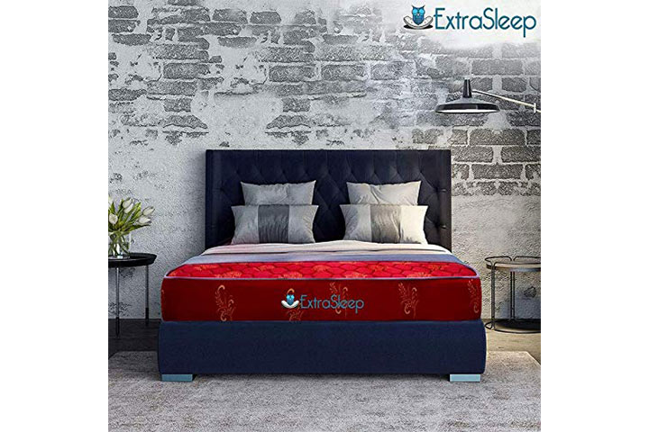 Extra Sleep Coir Mattress