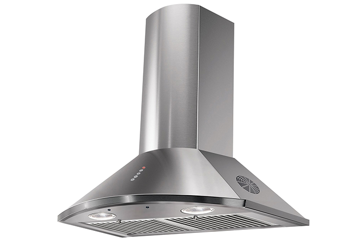 Faber 3 Way Silent Suction Chimney