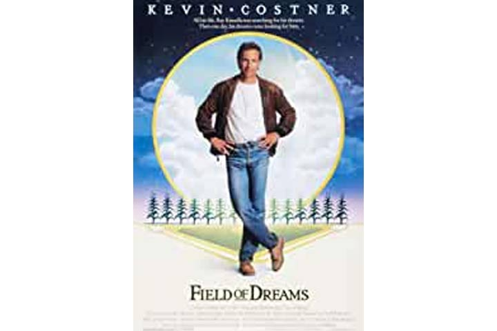 Field Of Dreams (Suitable for children aged 13 and up with parental supervision)