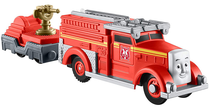 Fisher-Price Thomas & Friends TrackMaster, Fiery Flynn