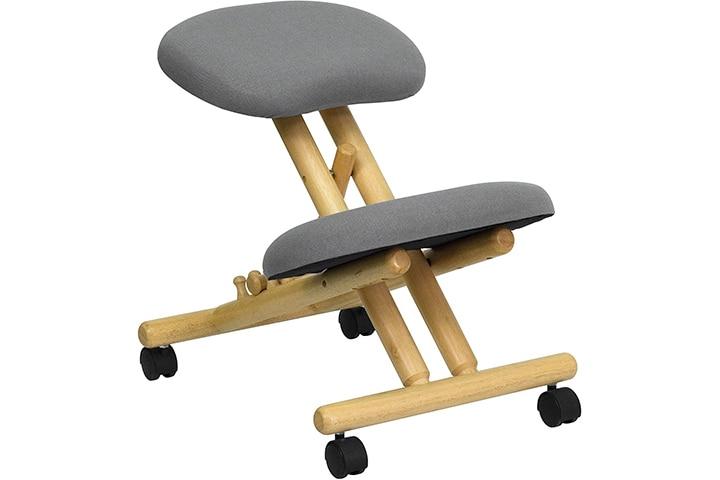 Flash Furniture Kneeling Office Chair