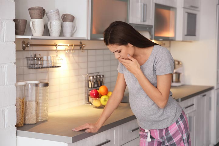 Food Poisoning During Pregnancy In Hindi-1