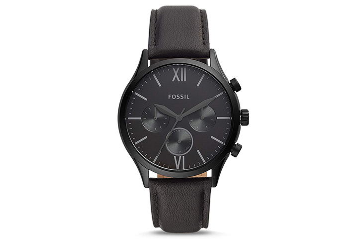 Fossil Fenmore Chronograph Men's Watch