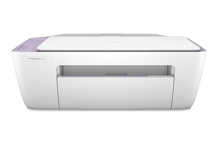 HP DeskJet 2331 All-in-One Inkjet Color Printer