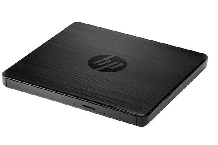 HP External USB DVD-RW Drive