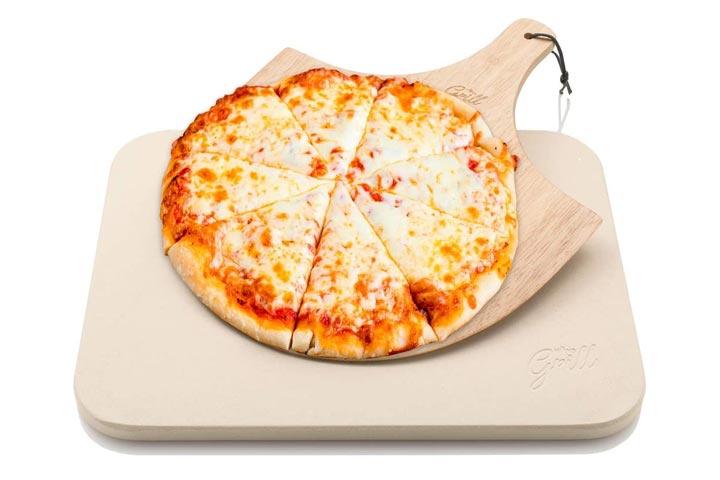 Hans Grill Pizza Stone
