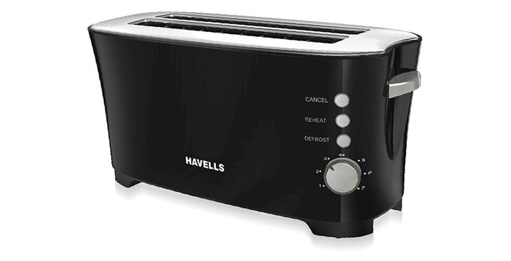 Havells Feasto Toaster