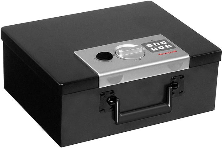 Honeywell Safes And Door Locks