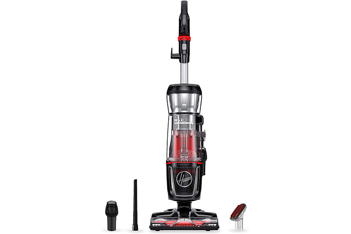 Hoover Maxlife Pro Pet Swivel Upright Vacuum