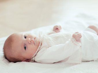 How and When To Transition Your Baby Out Of Swaddle?