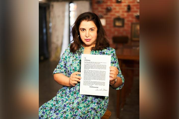 I Became A Mother When I Was Ready Farah Khan Pens Open Letter On Embracing Motherhood At 43 Through IVF-1