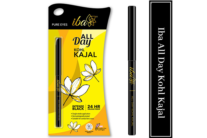Iba Halal Care All Day Kohl Kajal