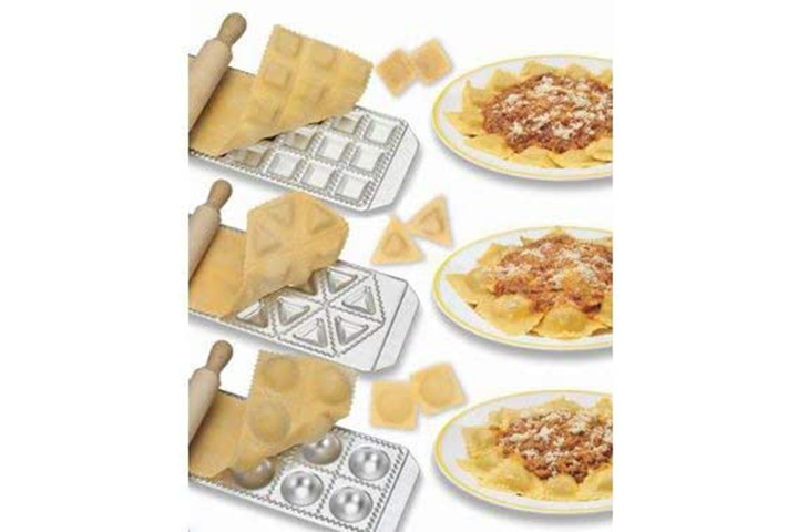 Imperia Ravioli Maker Set