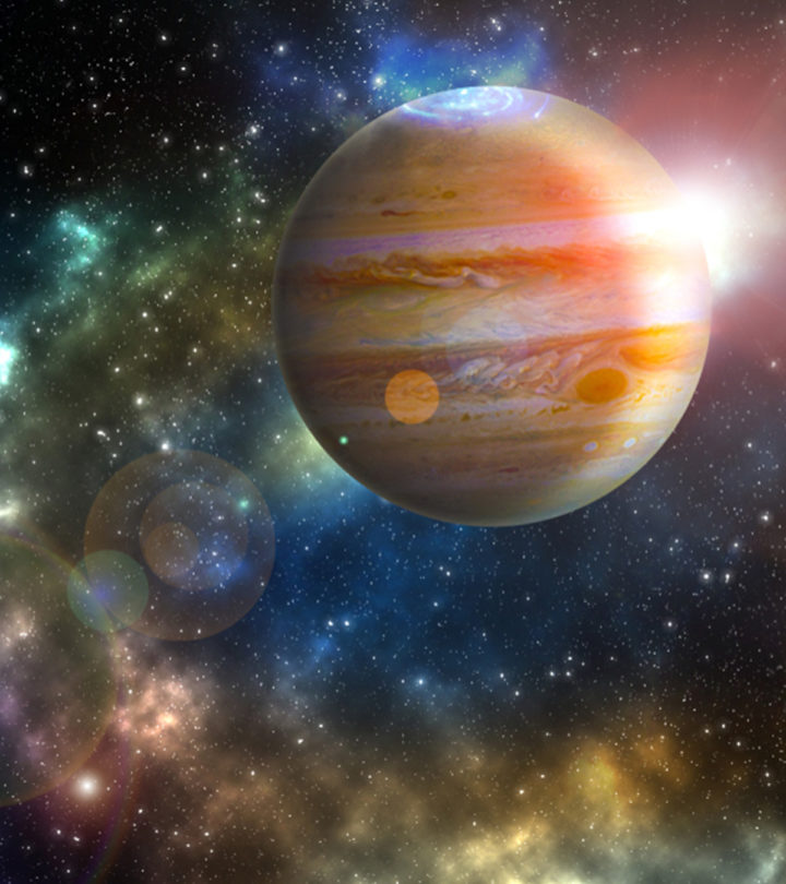 Intriguing And Fun Facts About Jupiter