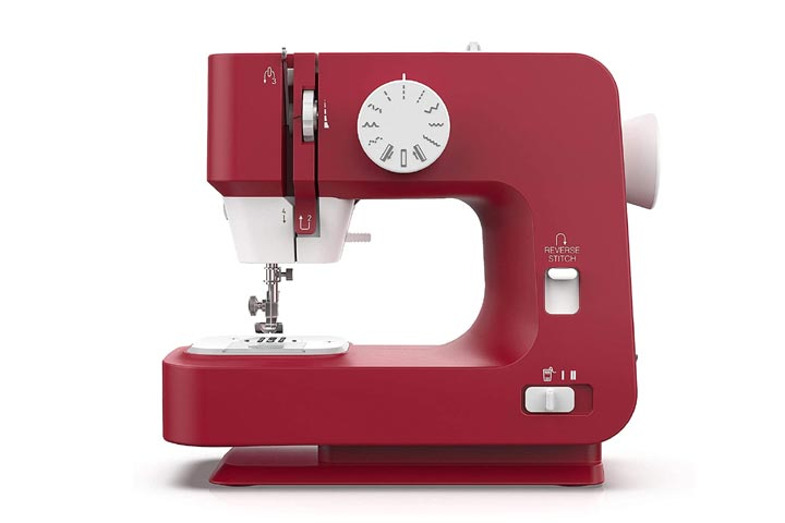 KPCB Sewing Machine