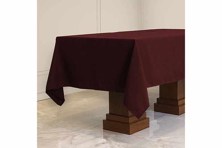 Kadut Rectangular Tablecloth