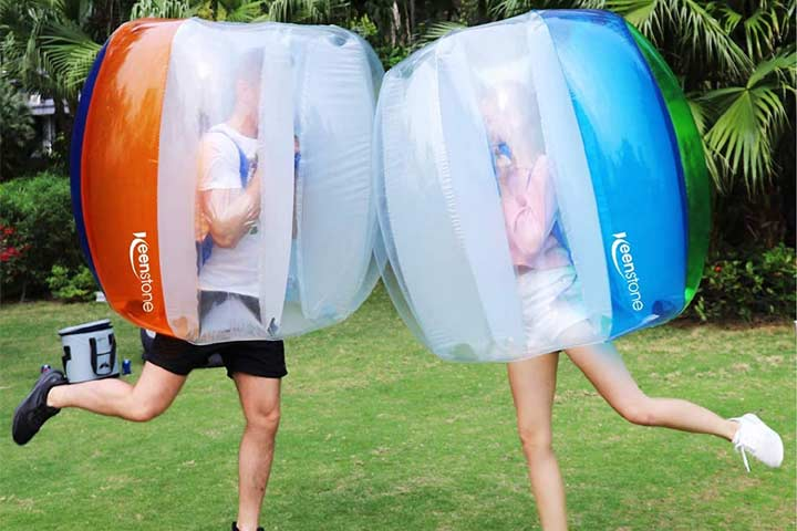 Keenstone Inflatable Bumper Ball