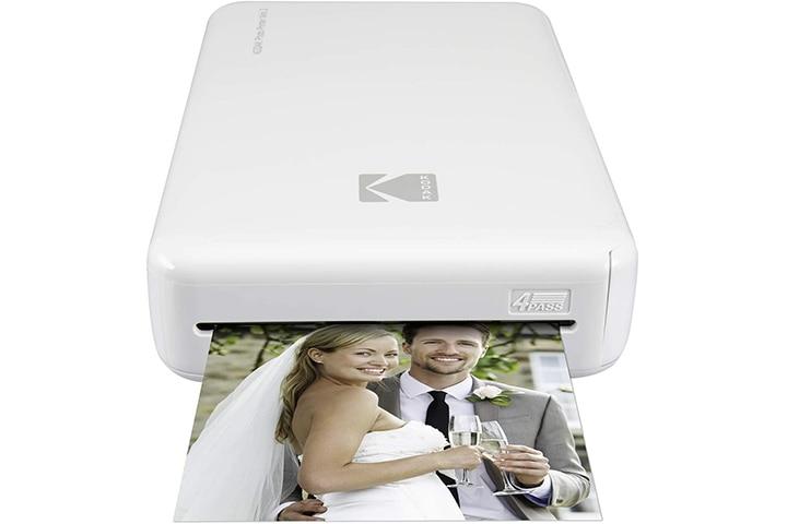Kodak Mini 2 HD Wireless Instant Photo Printer