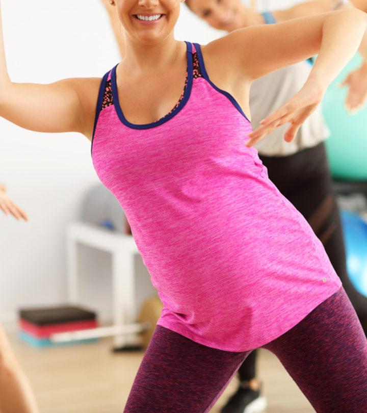 Kya Pregnancy Mein Dance Kar Sakte Hain