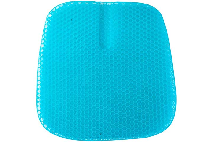 Luckylife Large Gel Seat Cushion