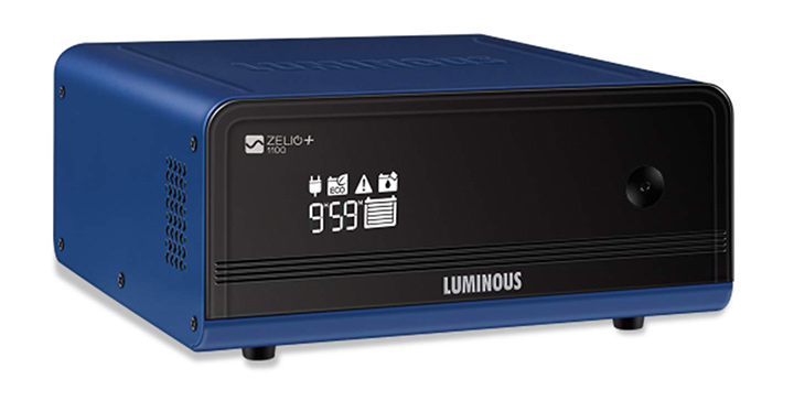 Luminous Zelio+ 1100 Inverter