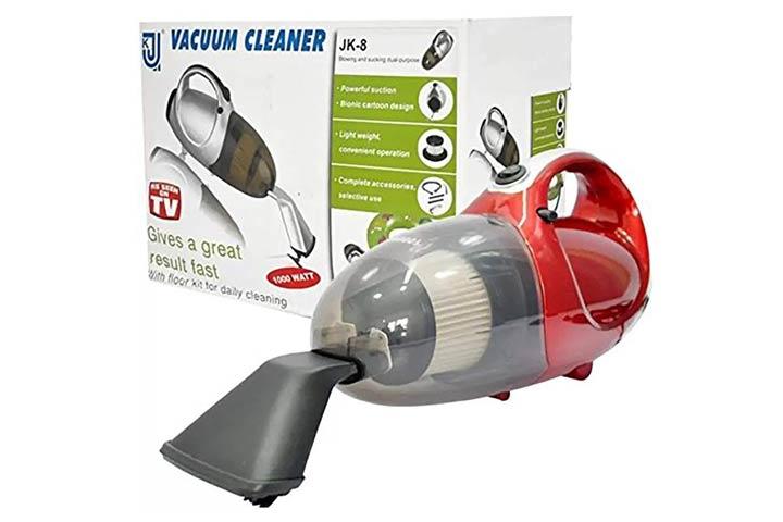 MWMallIndia Vacuum Cleaner